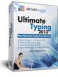 Ultimate Typing, the Only Typing Program to Offer a 12-Month Refund...