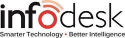 InfoDesk Logo