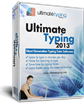 eReflect and Ultimate Typing Promote Advanced Typing Skill Exercises With Learningtyping.org