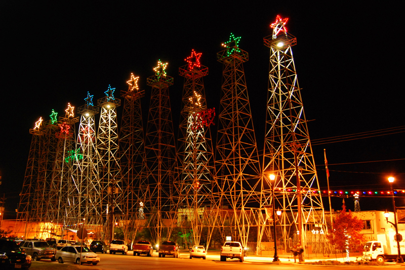 east texas christmas sheryl phillips kilgore texaspast submission from all about texas christmas lights photo contest