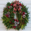 The Lake House Christmas Wreath