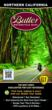 New Northern California Motorcycle Map From Butler Maps