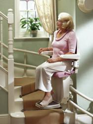 British stairlifts