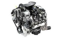 Chevy Vortec 5700 Engine