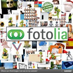 Fotolia stock images