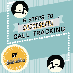 5 Steps to Successful Call Tracking