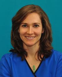 Dr. Leslie Wakefield