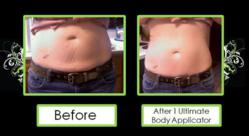 It Works Body Wrap- skinny wrap