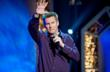 Comedian Brian Regan at Rose State College Dec. 6
