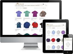 Responsive Design Magento E-commerce Solution