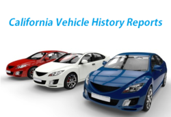 VehicleHistoryCalifornia.com