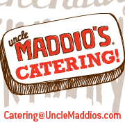 Uncle Maddio's Catering
