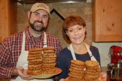 Holiday Baking for a Crowd is a Family Tradition on the Gluten-Free Prairie