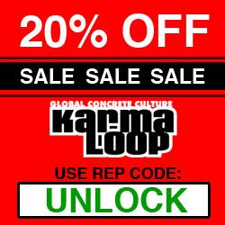 karmalooop codes