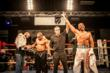 Abdallah Defeats Howard in Lace Up Promotions Sponsored Fight