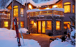 Alpine Property Management Open for the Winter Ski Season