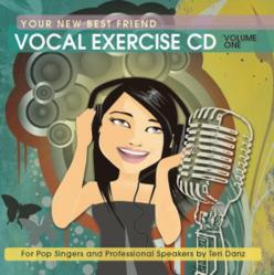 Your New Friend Vocal Exercise CD