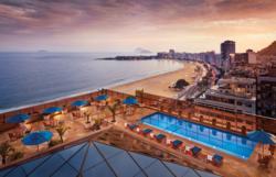 Copacabana Hotel, Rio de Janeiro Hotel, Hotel Rio, Hotel in Rio, Brazil Hotel