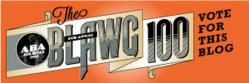 ABA Journal Blawg 100