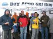 This is how Bay Area Ski Bus does an Apres Ski party !
