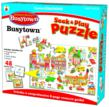 Busytown Puzzle