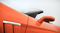 Grand Sport Corvette | John Megel Chevrolet