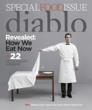 Diablo Magazine Releases Its Award-Winning Special Food Issue, Announcing 22 Food Award Winners