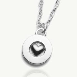 Jewelry competition, jewelry giveaway, win a lucky heart pendant, celtic promise