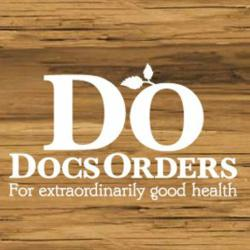 Docs Orders - Natural Health Products