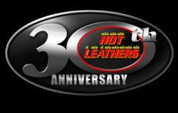 Join the Hot Leathers 30th anniversary celebration at a 2013 rally near you