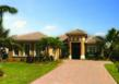 Chiasso-Washington model in Fiddler's Creek, Naples, FL