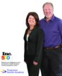 Vicki McManus, COO of Productive Dentist Academy, and Bruce Baird, CEO and founder of the company
