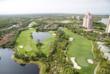 Bay Island golf course in Southwest Florida