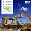 Modular Building Institute to Exhibit, Sponsor Prefab Tour at...