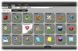 Unidesk desktop layering innovation simplifies Windows and application management