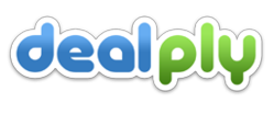 DealPly Logo