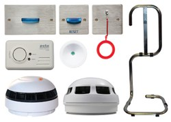 Top 10 Most Attractive Fire Alarms