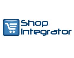 ShopIntegrator shopping cart