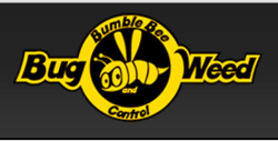 Bumble Bee Bug and Weed Control- the Total Elimination Treatment!