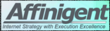 Affinigent, Inc. logo