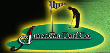 American Turf Co is your trusted artificial turf company!