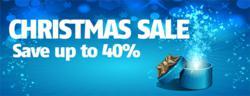 Christmas Hotel Deals