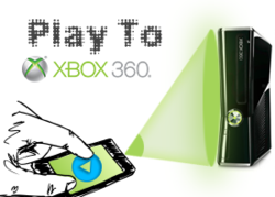 Watch online videos on your TV with iMediaShare and Xbox