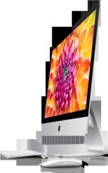 Apple iMac 21.5-inch | Apple iMac 27-inch