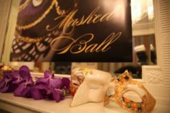 St. James's Place Masked Ball