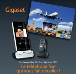 Gigaset Promo new york