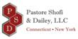 Pastore Shofi & Dailey, LLC Opens with Offices in New York City...