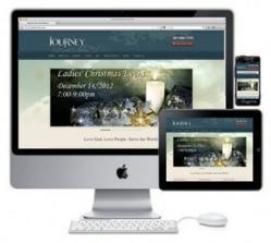 Orlando Responsive Website Design