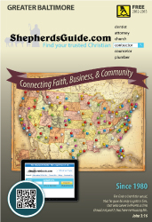 Shepherd's Guide Christian Business Directory