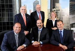 Levy Phillips & Konigsberg LLP